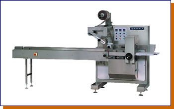 Tema Pack - packaging machines C50 inox